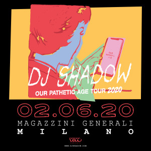 Dj Shadow_Milano