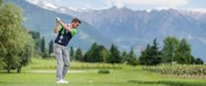 Golf a Lana