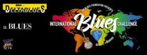 International Blues Challenge 2021