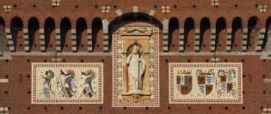 Museo Castello Sforzesco