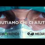 mediaset-mediafriends-consegnati-i-primi-fondi-alla-protezione-civile