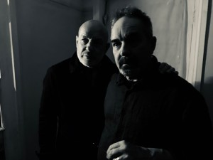 Brian Eno Roger Eno