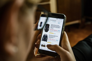 Canva - Person Shopping Online Using a Cellphone (1)