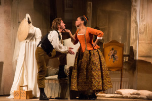 Le nozze di Figaro ph Brescia e Amisano