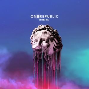 Onerepublic_cover album_Human