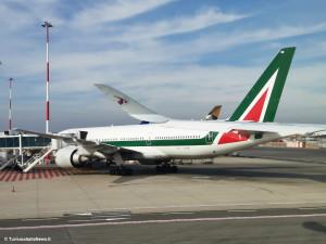 AlitaliaAeroporto