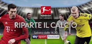 Calcio Estero Sky Sport