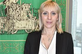 Claudia Maria Terzi