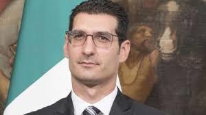 Giuseppe L'Abbate - Politiche Agricole