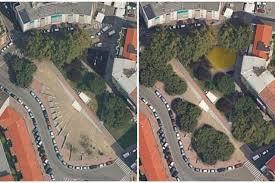 Nuova piazza Schiavone