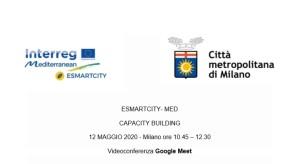 Progetto Esmartcity