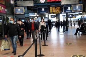 Trenord affluenza passeggeri