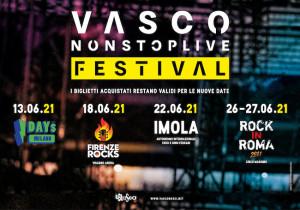 VASCO NONSTOP FESTIVAL 2021