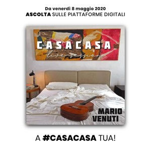 casacasa live session