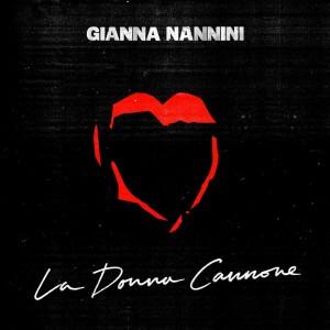 Cover_Gianna Nannini_La Donna Cannone