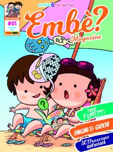Embè_Cover