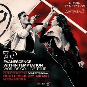 Evanescence + Within Temptation_2021