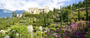 Giardini di Castel Trauttmansdorff
