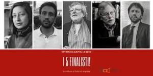 I 5 finalisti