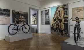 Museo Alessandria Città delle Biciclette