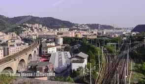 Nodo ferroviario Genova
