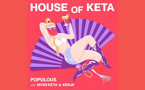 Populous House of keta