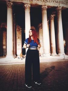 05. Nicole Riso - Roma