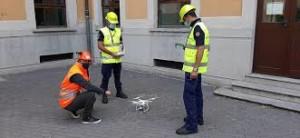 Droni Polizia Locale