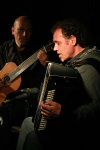 Duo Farinone-Beccalossi