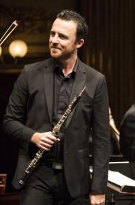 Fabien Thouand oboe cr Teatro alla Scala