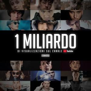 HONIRO - 1 MILIARDO