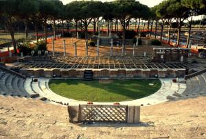 Ostia-Antica-Anfiteatro-Romano