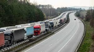 Riforma autotrasporto