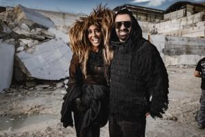 SENHIT e LUCA TOMMASSINI foto di Fabrizio Cestari