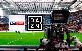 Sky, serie A in campo