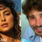 Stefano De Martino, Mariana Rodriguez