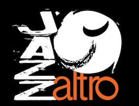 logo JAZZaltro