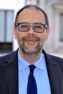 Assessore Marco Granelli