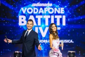 BattitiLIve2020_Alan Palmieri_Elisabetta Gregoraci