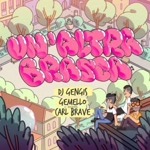 COVER UN'ALTRA BRASCA