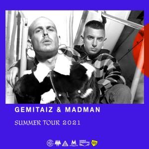 GEMITAIZ MADMAN - 2021