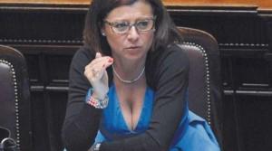 Ministra Paola De Micheli