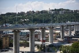 Nuovo ponte per Genova