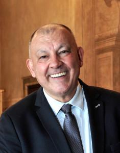 Paolo Limonta, Assessore all'Edilizia Scolastica
