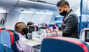 Sicurezza a bordo aerei