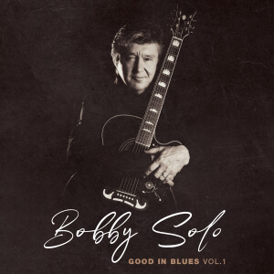 Bobby Solo_Good In Blues Vol. 1