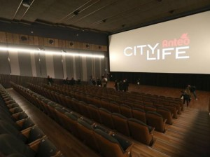 CityLife Anteo
