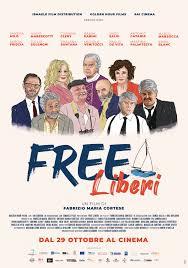 FREE - Liberi