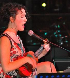 Nicoletta Tiberini