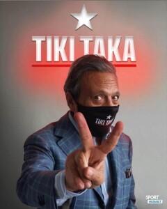 Piero Chiambretti - Tiki Taka